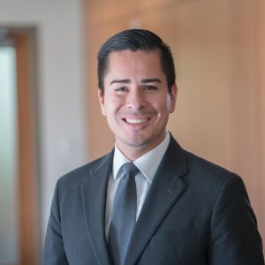Interview with Andrew Mairena, MBA student at MIT Sloan School of Management (and formerly Application Engineering Manager at Thermo Fisher Scientific)