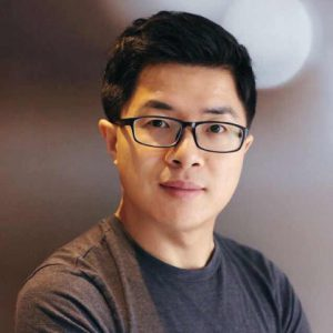 Interview with Jerry Li, Senior Director at Groupon
