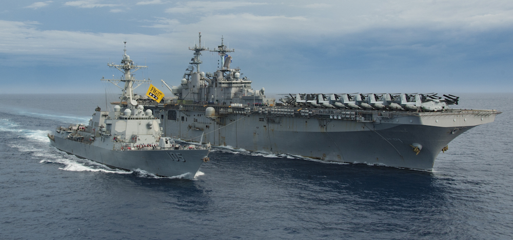 leadership lessons from the united states navy applicable to