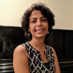 Interview with  Debjani Sarkar, Director of Engineering at Nuance Communications