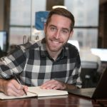Interview with Oliver Plattner, VP of Engineering at Codecademy