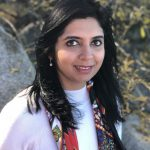 Interview with Varsha Dudani, Engineering Manager at DoorDash