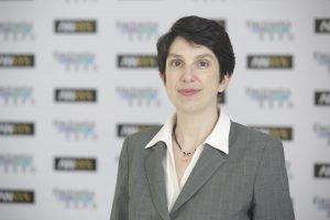 Interview with Margaret Schmitt, Senior Director of SBU Solutions Enablement at ANSYS