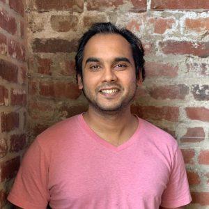 Interview with Akshaya Srivatsa, Director of Engineering at Bolt