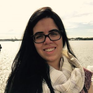 Interview with Alexandra Paredes, Head of Engineering at Code Climate