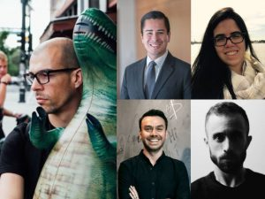 Inspiring LatinX Leaders in Tech