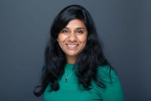 Interview with Rukmini Reddy, VP of Engineering at Abstract