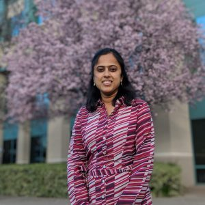 Interview with Lavanya Ramani, Software Development Manager at Amazon