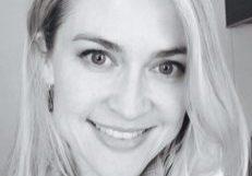 Trish Gray Portrait